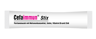Abbildung Stix Cefaimmun